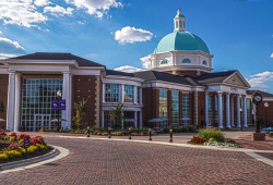 High Point University Student Excellence Building